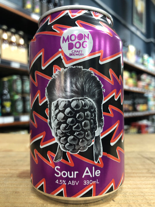 Moon Dog David Boysenbowie 330ml