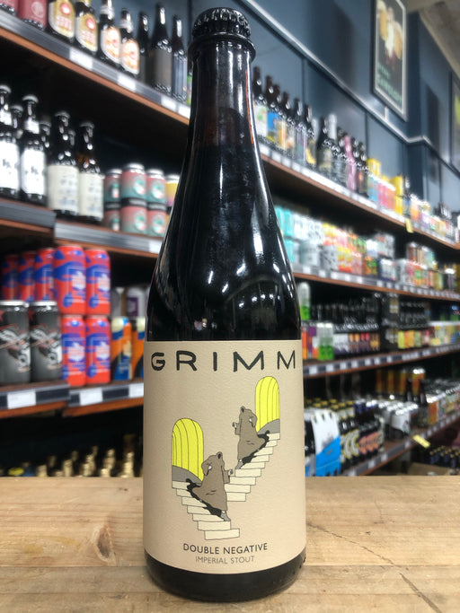 Grimm Double Negative 500ml