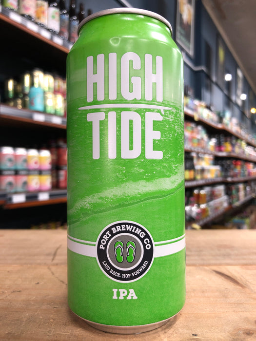Port Brewing High Tide IPA 473ml Can