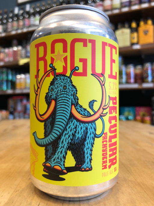 Rogue Peculiar Pachyderm 355ml Can