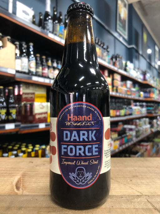 HaandBryggeriet Dark Force 330ml