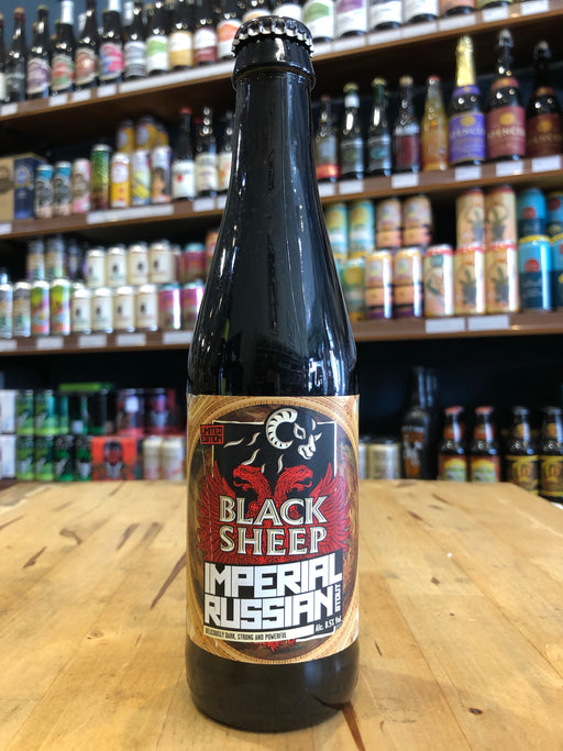 Black Sheep Imperial Russian Stout 330ml