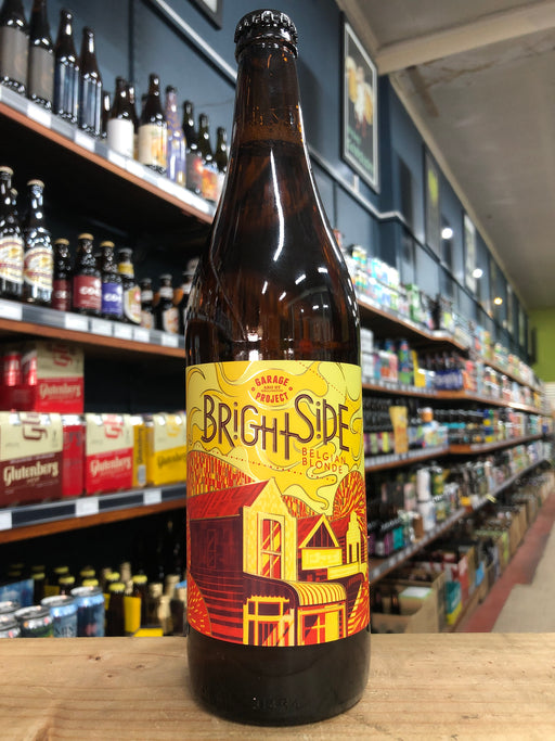 Garage Project Brightside 650ml