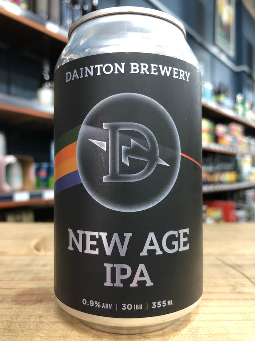 Dainton New Age IPA 355ml Can