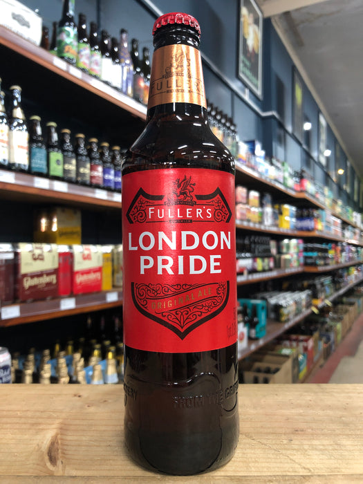 Fuller's London Pride 500ml