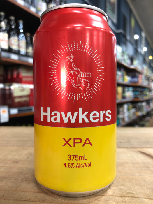 Hawkers XPA 375ml Can
