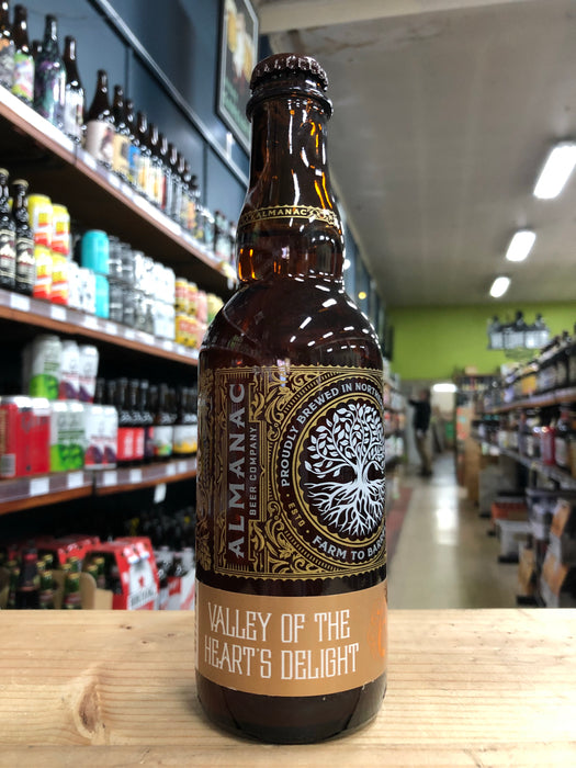 Almanac Valley of the Heart's Delight (Batch 4) 375ml - Purvis Beer