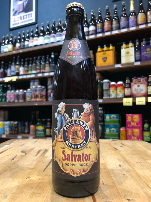 Paulaner Salvator 500ml