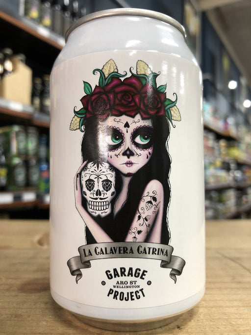 Garage Project La Calavera Catrina 330ml Can