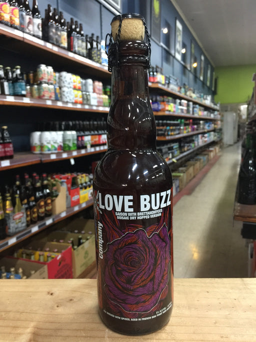 Anchorage Love Buzz Mosaic 375ml