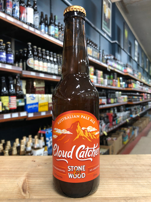 Stone & Wood Cloud Catcher 330ml
