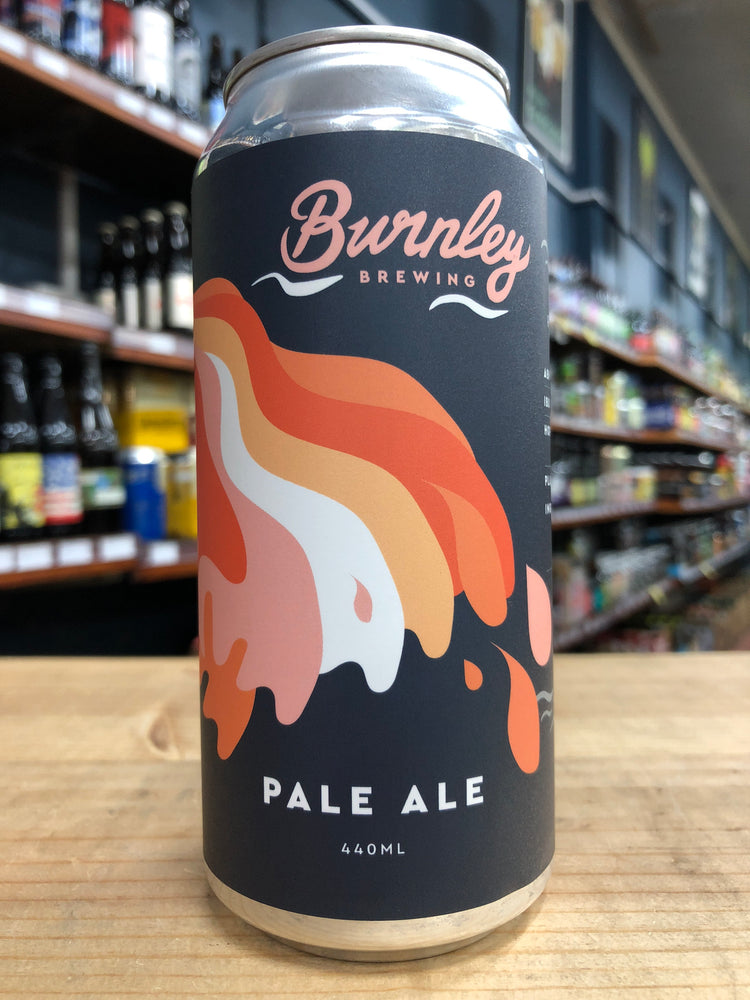 Burnley Brewing Pale Ale 440ml Can