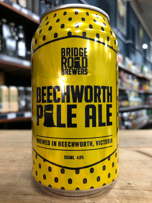 Bridge Road Beechworth Pale 355ml Can