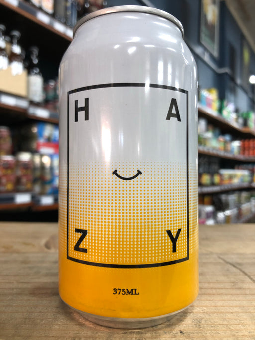 Balter Hazy IPA 375ml Can