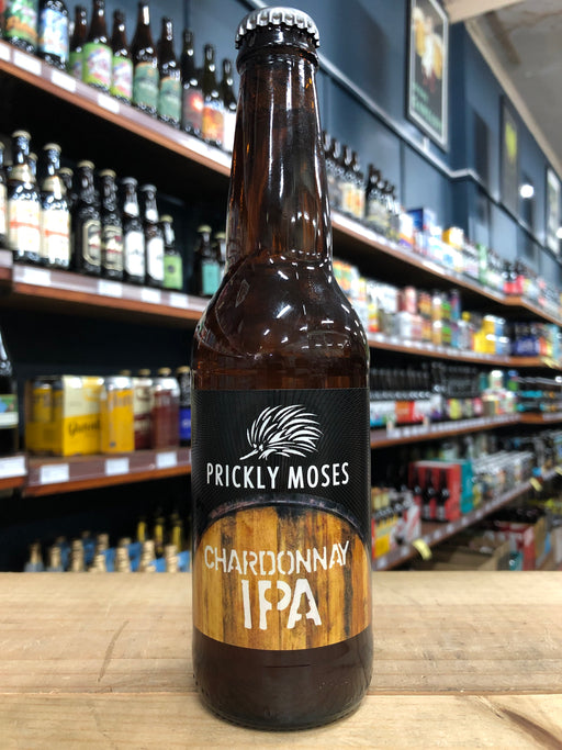Prickly Moses Chardonnay IPA 330ml