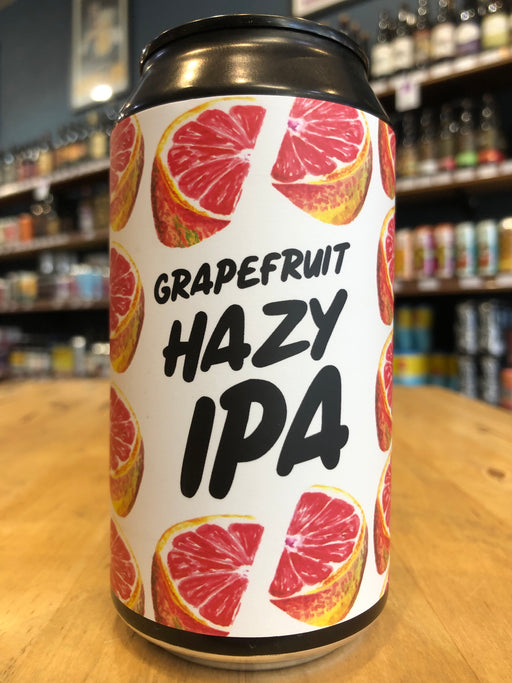 Hope Grapefruit Hazy IPA 375ml Can