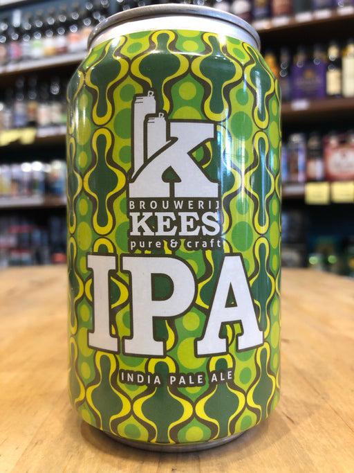 Kees IPA 330ml Can