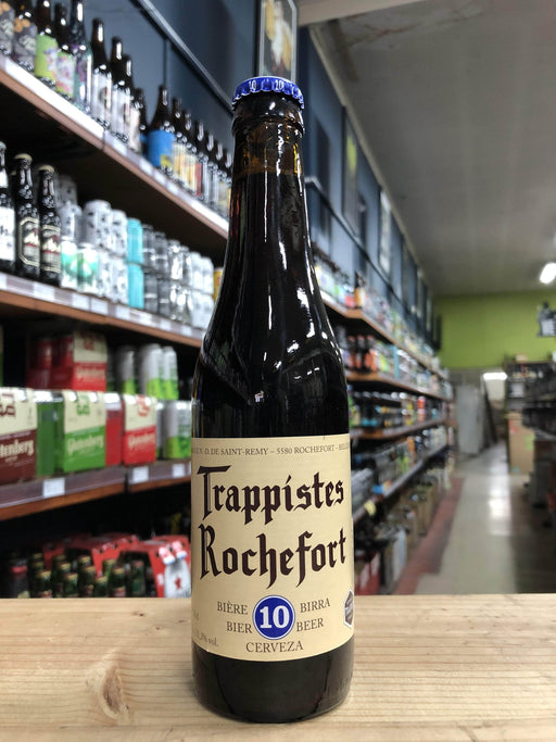 Rochefort 10 Trappist Quad 330ml