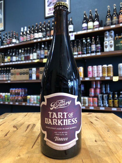 The Bruery Tart of Darkness 2020 750ml