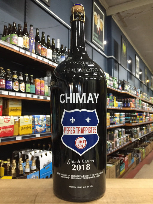 Chimay Grand Reserve Magnum 1500ml