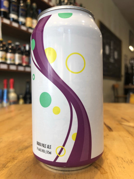 Green Beacon POG Milkshake IPA 375ml Can