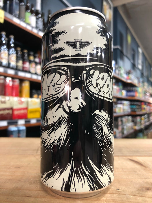 Panhead Hardtail Henry Oaked Stout 440ml Can