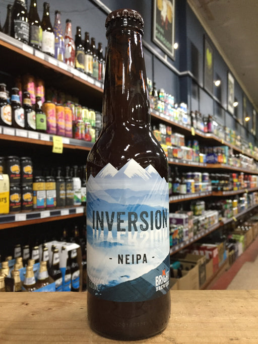Bright Brewery Inversion NEIPA 330ml