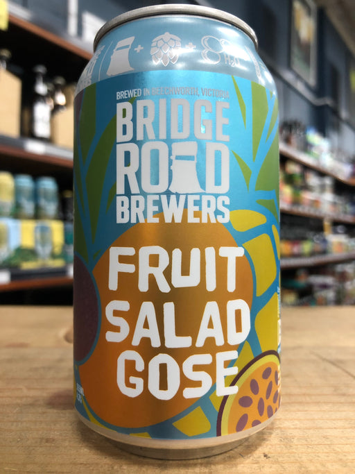 Bridge Road Fruit Salad Gose 355ml Can