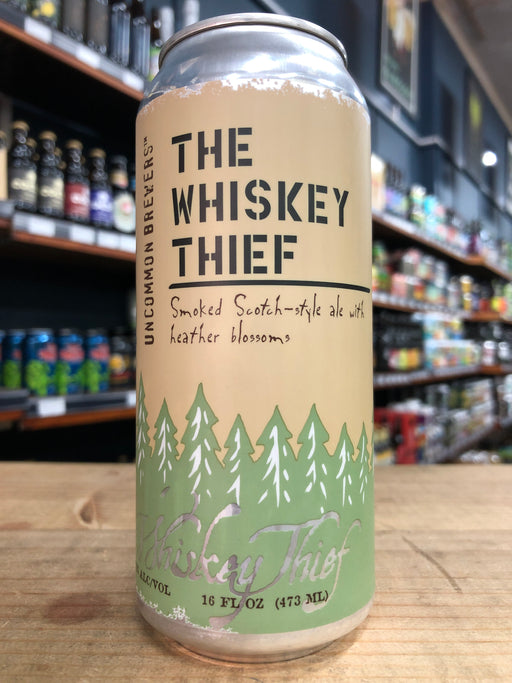 High Water The Whiskey Thief 473ml Can