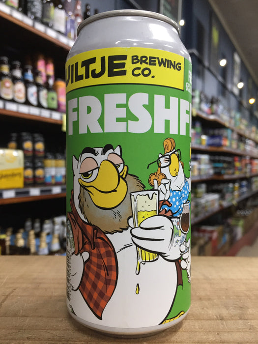 Uiltje Freshfest IPA 440ml Can
