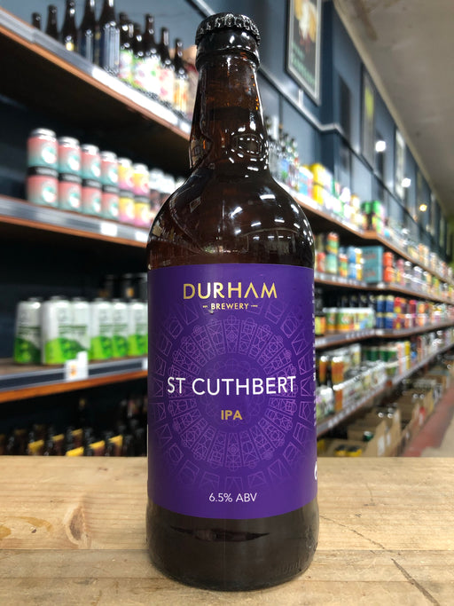 Durham St Cuthbert Special India Pale Ale 500ml