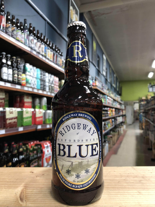 Ridgeway Oxfordshire Blue 500ml