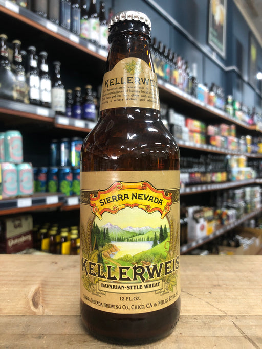 Sierra Nevada Kellerweis 355ml