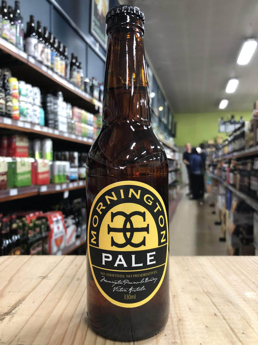 Mornington Pale Ale 330ml