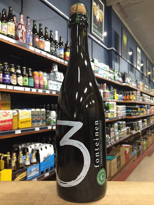 3 Fonteinen Oude Geuze Cuvée Armand & Gaston 750ml