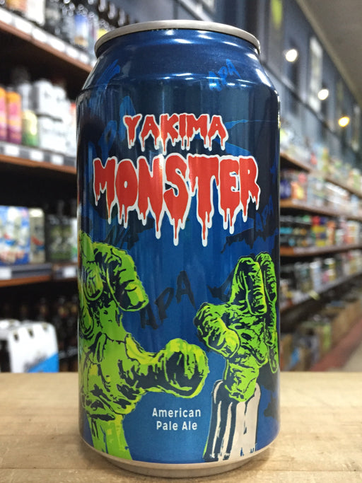 Liberty Yakima Monster American Pale Ale 375ml Can