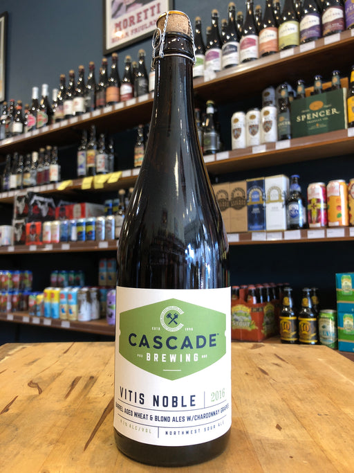 Cascade Vitis Noble 750ml