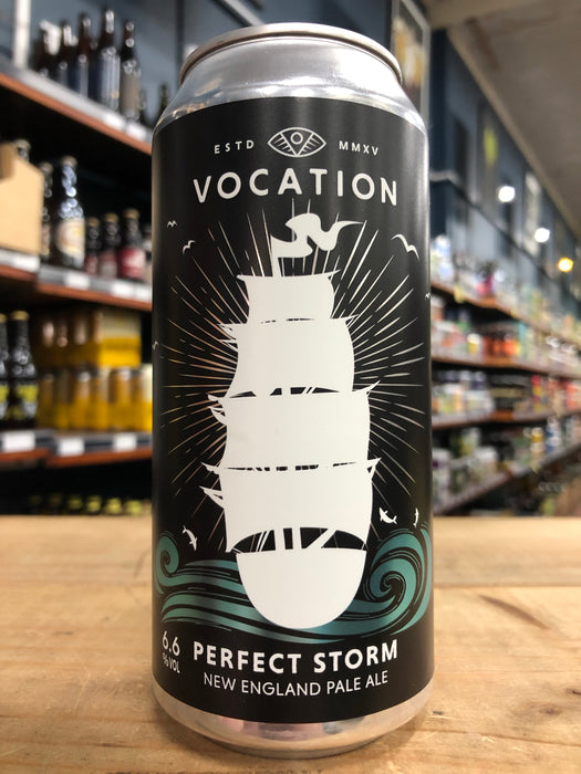 Vocation Perfect Storm NEIPA 440ml Can