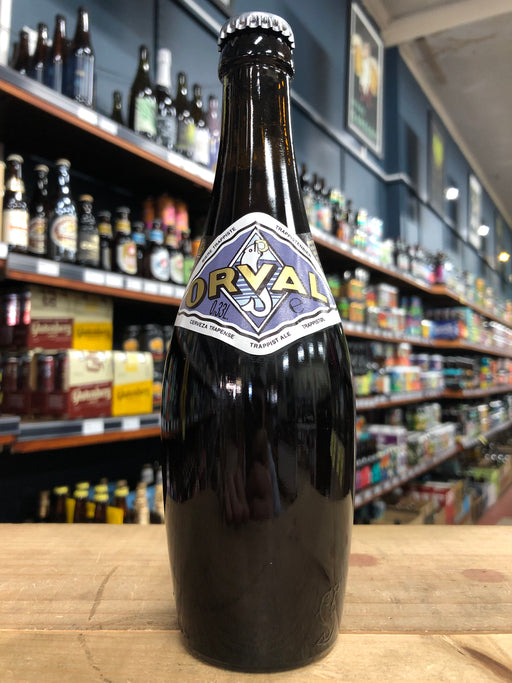 Orval 330ml  [2 Bottle Limit]