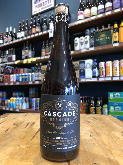 Cascade Vlad the Imp Aler 500ml