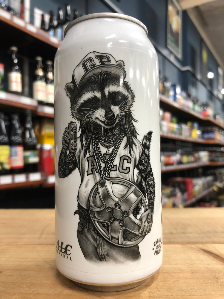 Garage Project White Trash 440ml Can