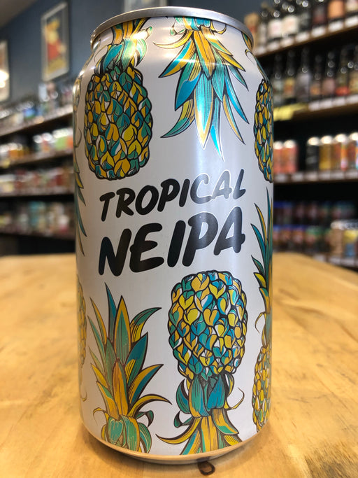 Hope Tropical NEIPA 375ml Can