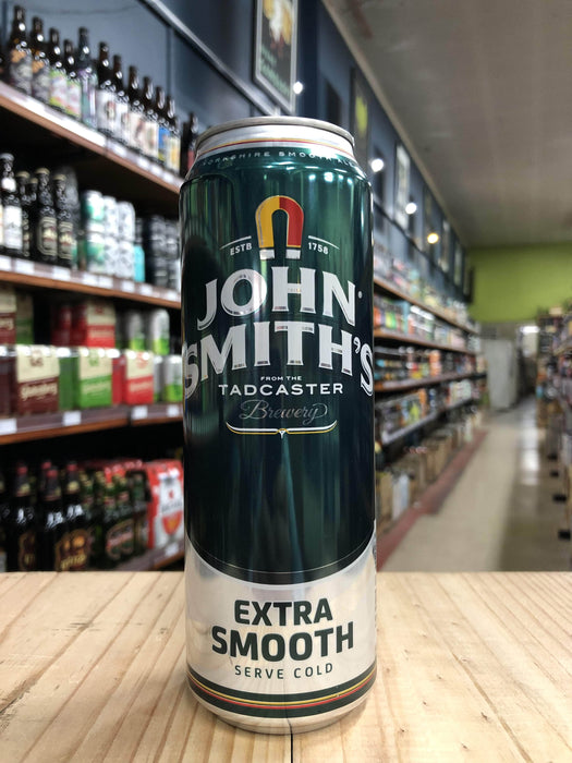 John Smith's Extra Smooth 500ml