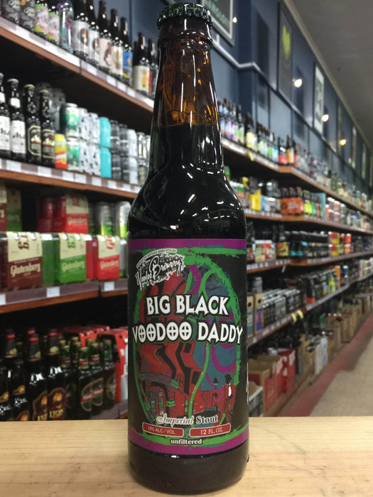Voodoo Big Black Voodoo Daddy Imperial Stout 355ml