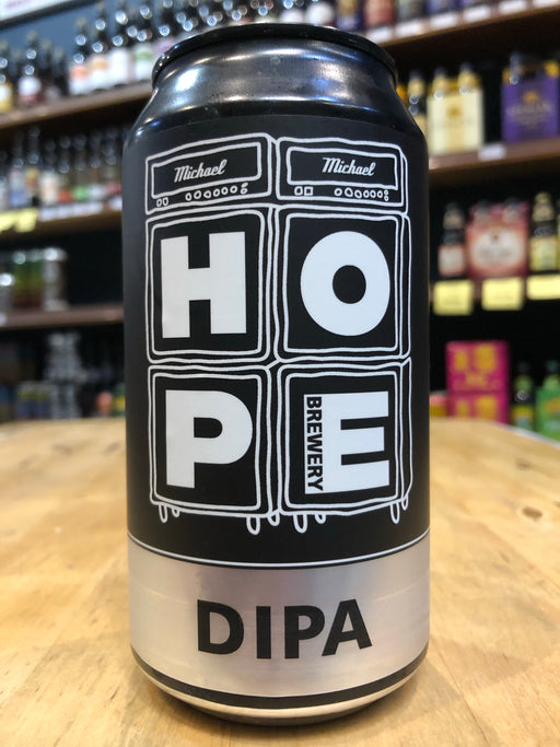 Hope Double IPA 375ml Can