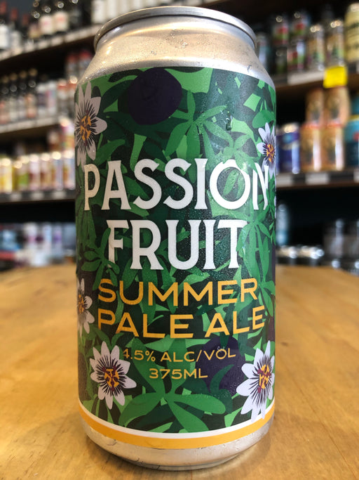 Hargreaves Hill Passion Fruit Summer Pale Ale 375ml Can