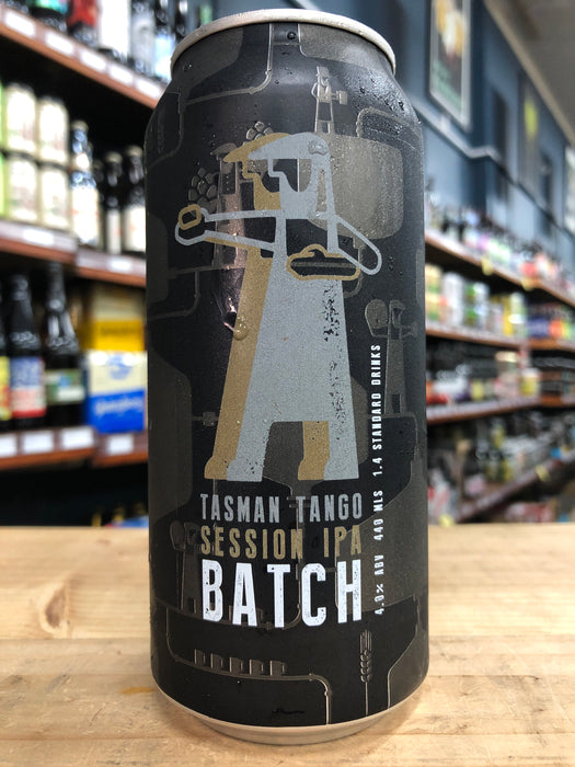 Batch Tasman Tango Session IPA 440ml Can