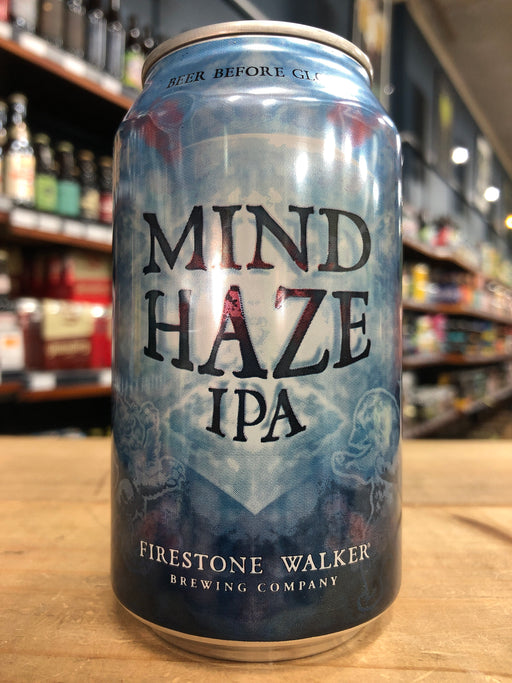Firestone Walker Mind Haze 355ml Can