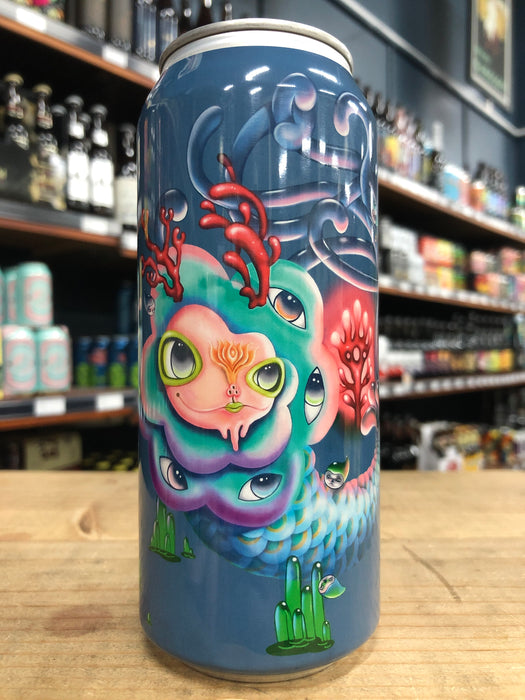 Collective Arts Life in the Clouds 473ml Can