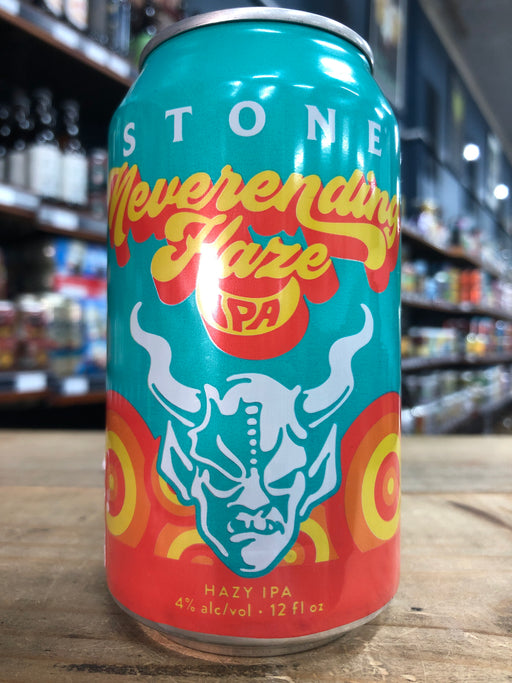 Stone Never Ending Haze IPA 355ml Can